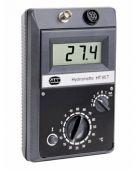 Hydromette HT 85 T Handmessgerät für Holzfeuchte, Baufeuchte und Temperatur
