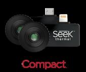 Wärmebildkamera Seek Thermal Compact