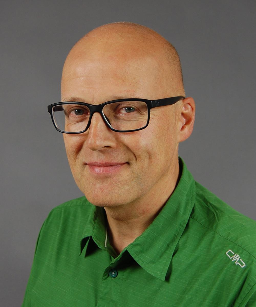 Heinz Bade